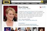 Biografía de actores y actrices en IMDb