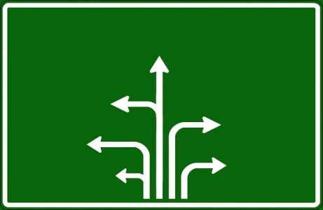 ¿Cuál es tu camino?