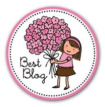 Premios para blogs - Best Blog Award