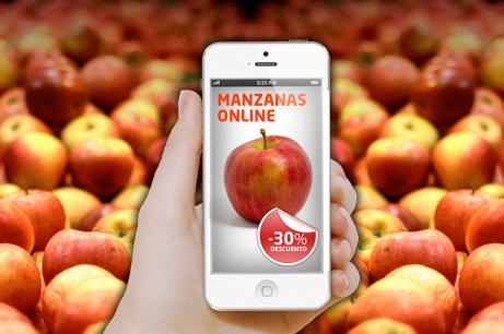 showrooming mira offline y compra online